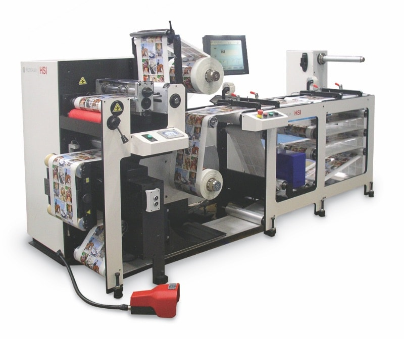 VIP Systems GmbH. Printing and Packaging Equipment. Russia. Central Asia. Africa.